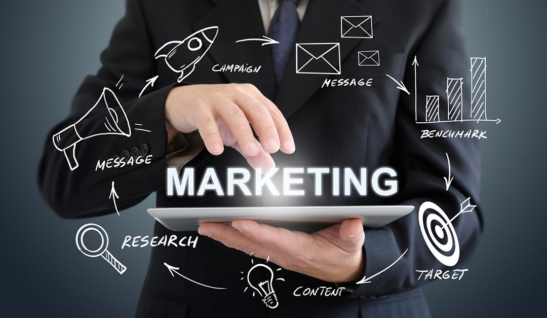 Examination of the Past and Present Online Marketing Strategy – A Plus  Brand Marketing